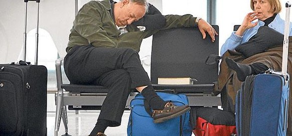 Going on Holiday? Strikes at Australian Airports from 22 March – 1 April 2016!